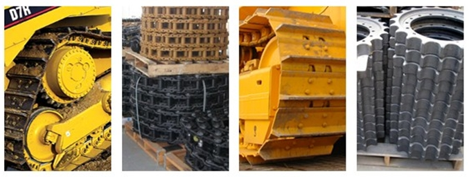 Sprocket | Forcemac Construction Machinery Spare Parts